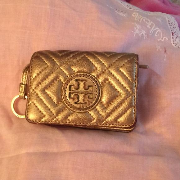 Tory Burch Handbags - Tori Burch change purse